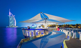 Outdoor Pods at Pier Chic