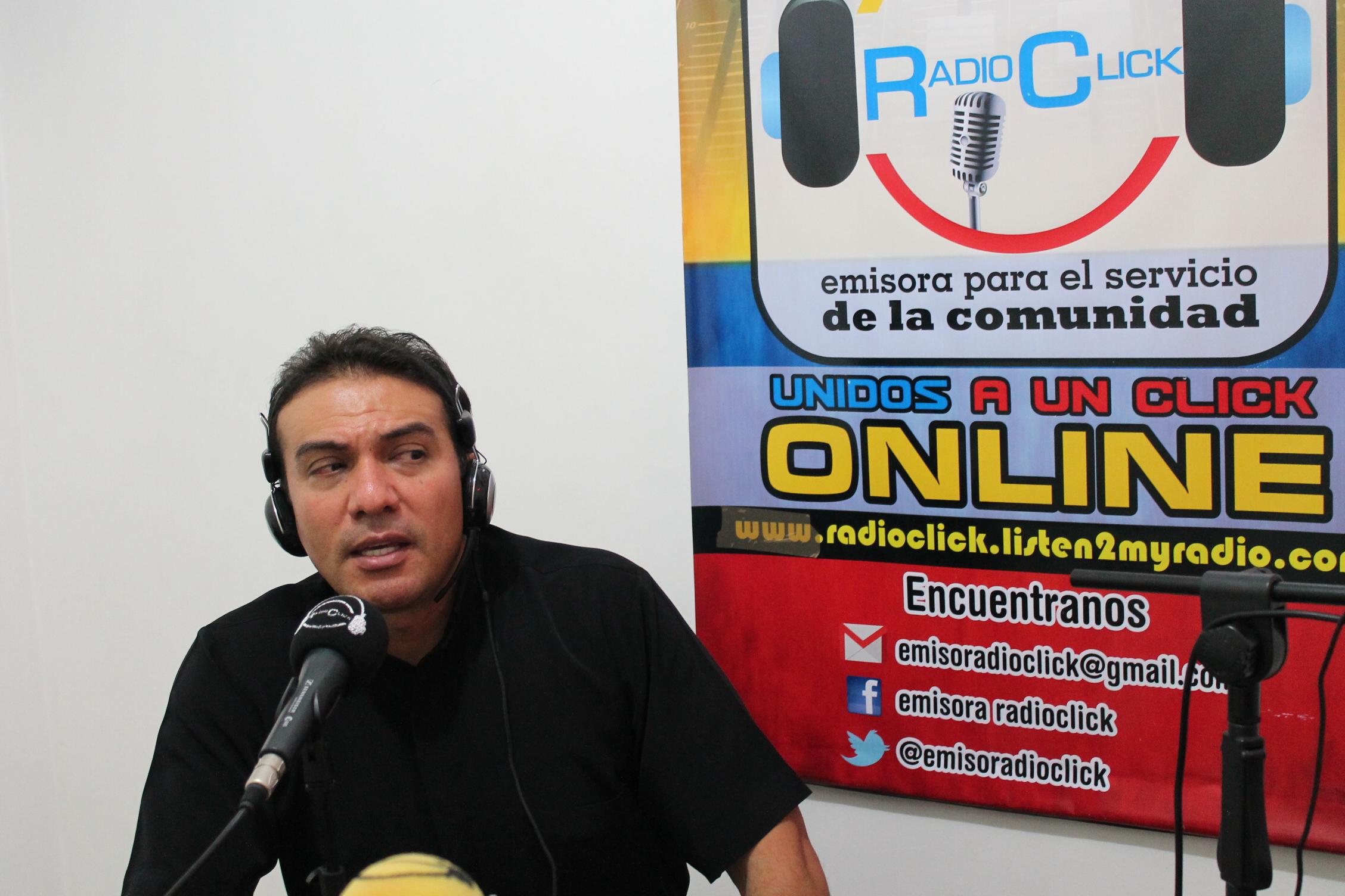 Padre Manuel Julián Quiceno