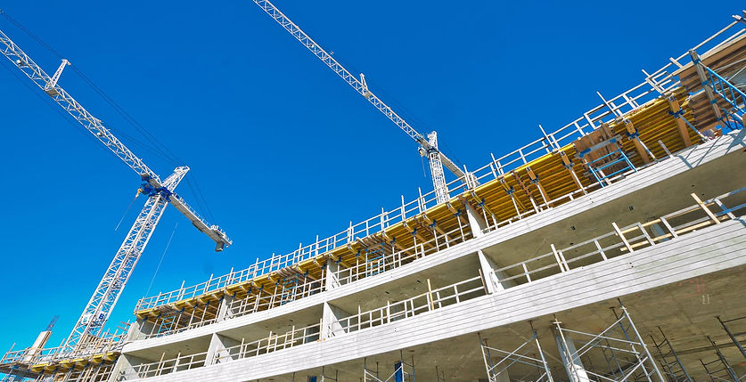 MTWO Complete Construction Cloud for Contractors