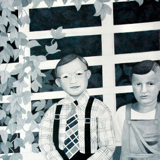 """School September 1947"""