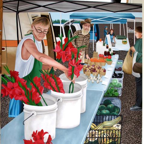 """""""Farmers Market"""""""