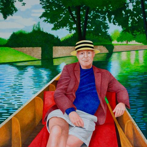 """""""Rowboat"""""""