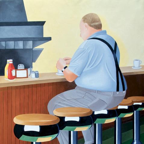 """Tiny Diner"""