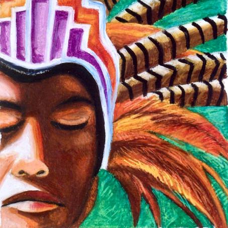 """""""Aztec Liberty"""""""