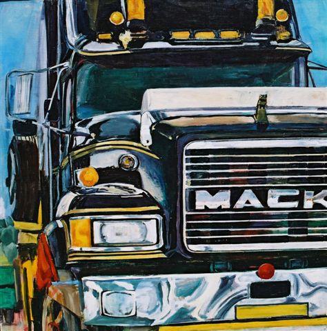 Mack iii, 2001
