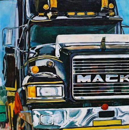 Mack iii , 2001