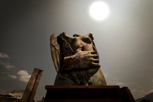 Pompéia III - Itália