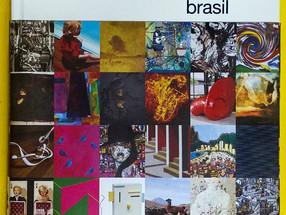 Claudia Furlani no Livro THE ART BOOK BRASIL, lançamento em Miami dia 3 de dezembro.