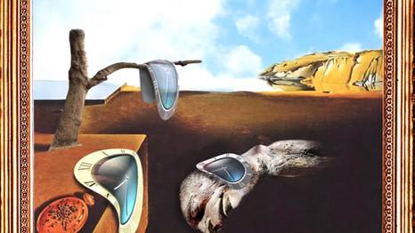 Homenagem à Salvador Dalí
