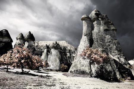 Capadócia III - Turquia