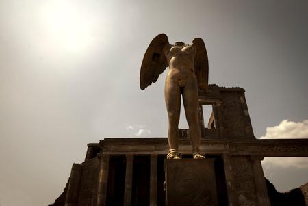 Pompéia IV - Itália