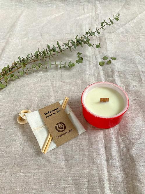 Ensemble-cadeau - Thé & relaxation