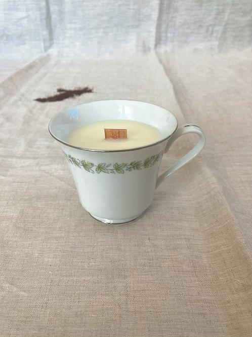 Chandelle - Latté à la vanille