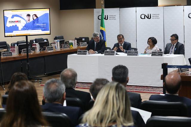 Agencia CNJ
