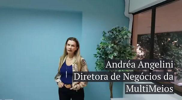 Andréa Angelini-Diretora de Negócios da MultiMeios fala sobre os campos de atuação do mediador de conflitos