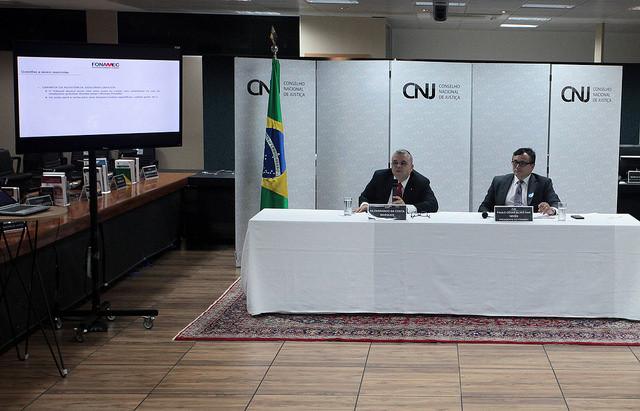 foto: Agencia CNJ