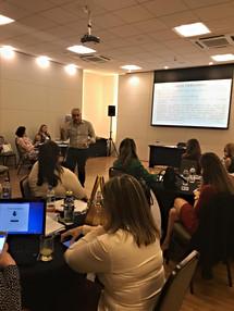 workshop mediação Juan Luce