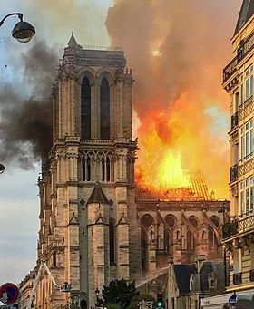 Notre-Dame de Paris: Couvrez ces millions que nous ne saurions voir