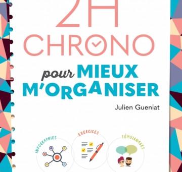 Reprise de la communication pour le  blogueur Julien Gueniat