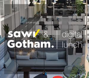 Digital Lunch Gotham