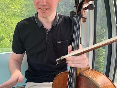 De Schumann à Pons: le Verbier Festival se réinvente pour assurer la relève