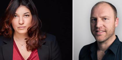 La Société Romande de Relations Publiques élit un nouveau duo de présidents
