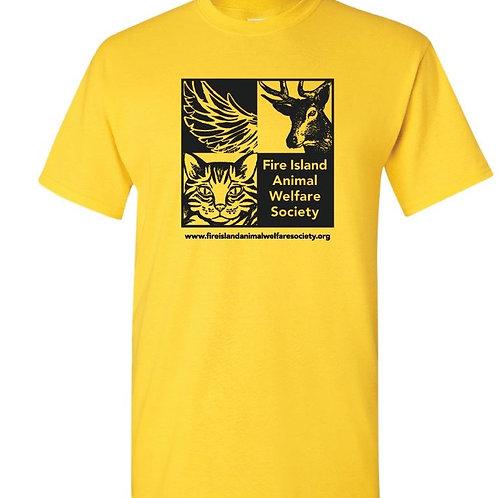 FIAWS T-Shirt
