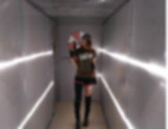 Квест обитель зла Resident Evil Рязань