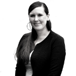 A picture of Jenny Bjorklof