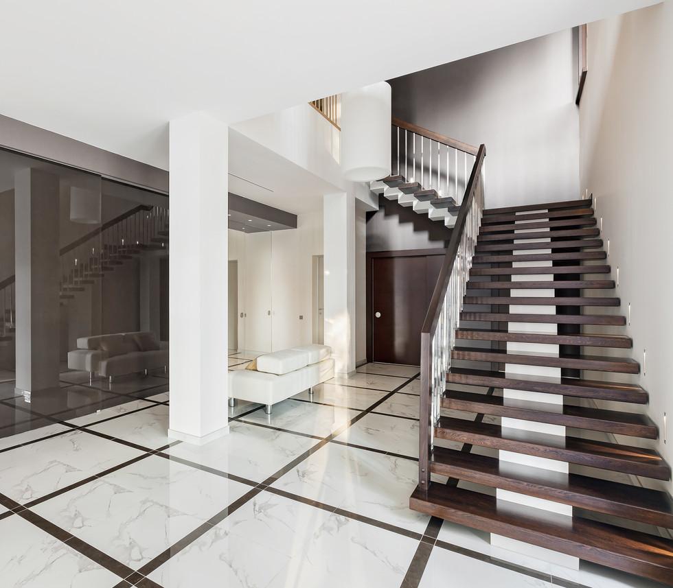 Luxury Classic Apartment
