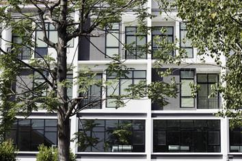 Modern Residential Apartment