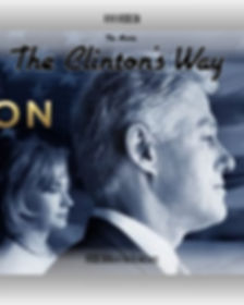 The Clinton's Way - The Movie