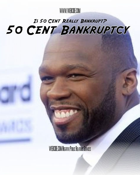 50 Bankruptcy : The Movie
