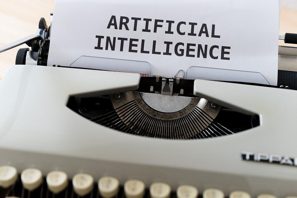 Artificial Intellgence, Stories.PR.Digital
