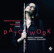 Patchwork Raquele Magalhaes CD
