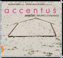Accentus Choeur with Raquele Magalhaes