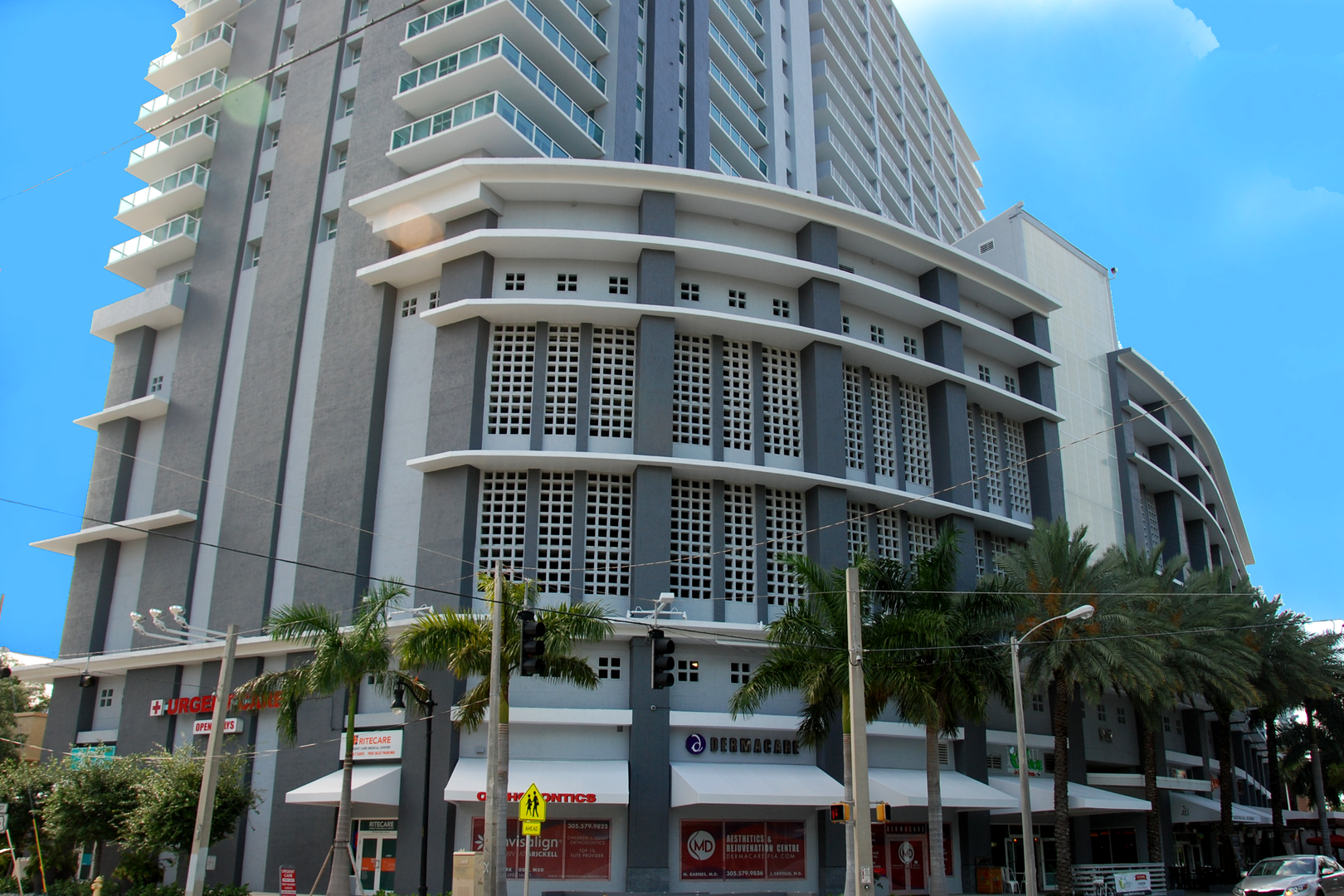 PROJECT NAME: BRICKELL VEU