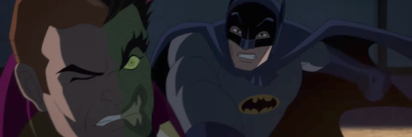 'Batman vs Two-Face' Composers on Villain Themes and Batman's Evolving Music