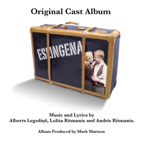 Eslingena Original Cast Album