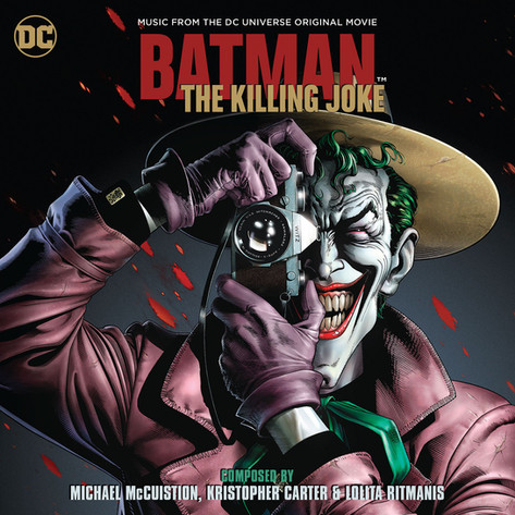 """Buy """"The Killing Joke"""""""