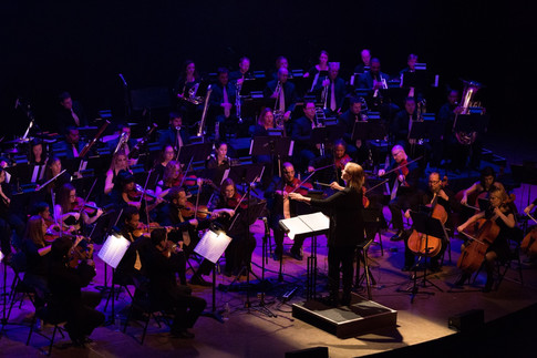Golden State Pops Concert 2015
