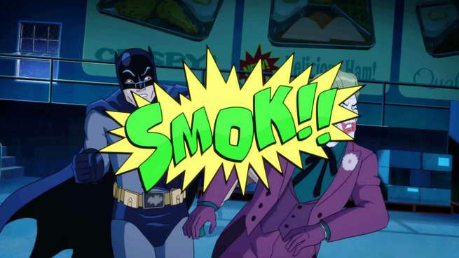 Making Music for Batman: Behind the Scenes of Three Decades of Animated Composing