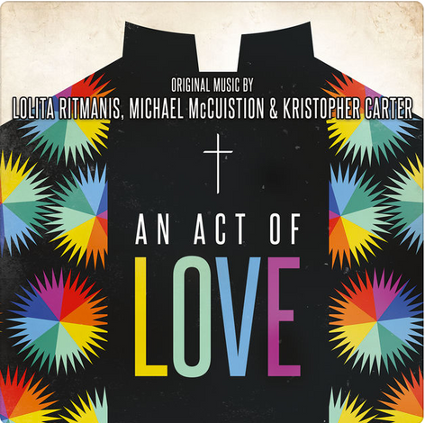 """Buy """"An Act of Love"""""""