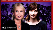 "BBC ""The Conversation"" Featuring Lolita Ritmanis and Hildur Guðnadóttir"