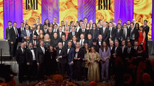 John Williams Honored With Special Award at 34th Annual BMI Film, TV & Visual Media Awards.Previ