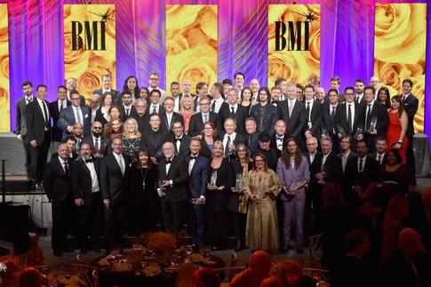 BMI Class of 2018