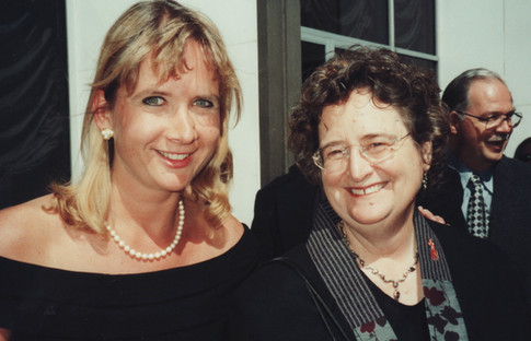 Lolita and Shirley Walker