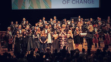 Groundbreaking Women Warriors: The Voices of Change Concert Soundtrack to be Recorded in Riga