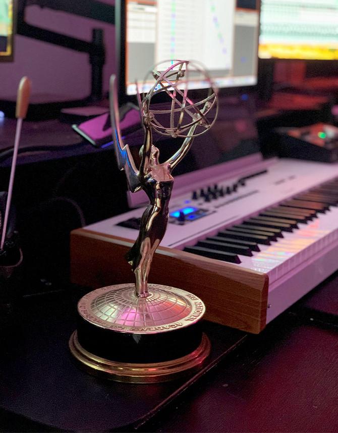 Interview: Emmy Award Winning Composer Lolita Ritmanis