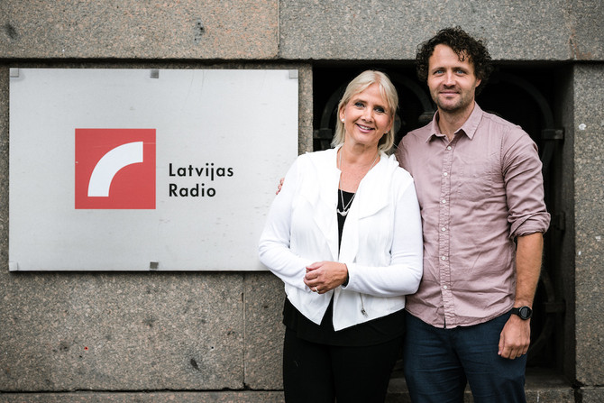 LOLITA RITMANIS Film Composer Interview — Award-Winning Composer Champions Gender Parity